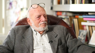 One on One With Hal Prince